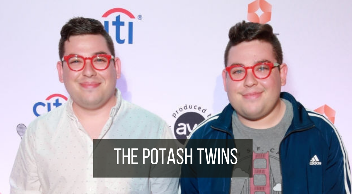 7 twin insights from Bravo's Potash twins