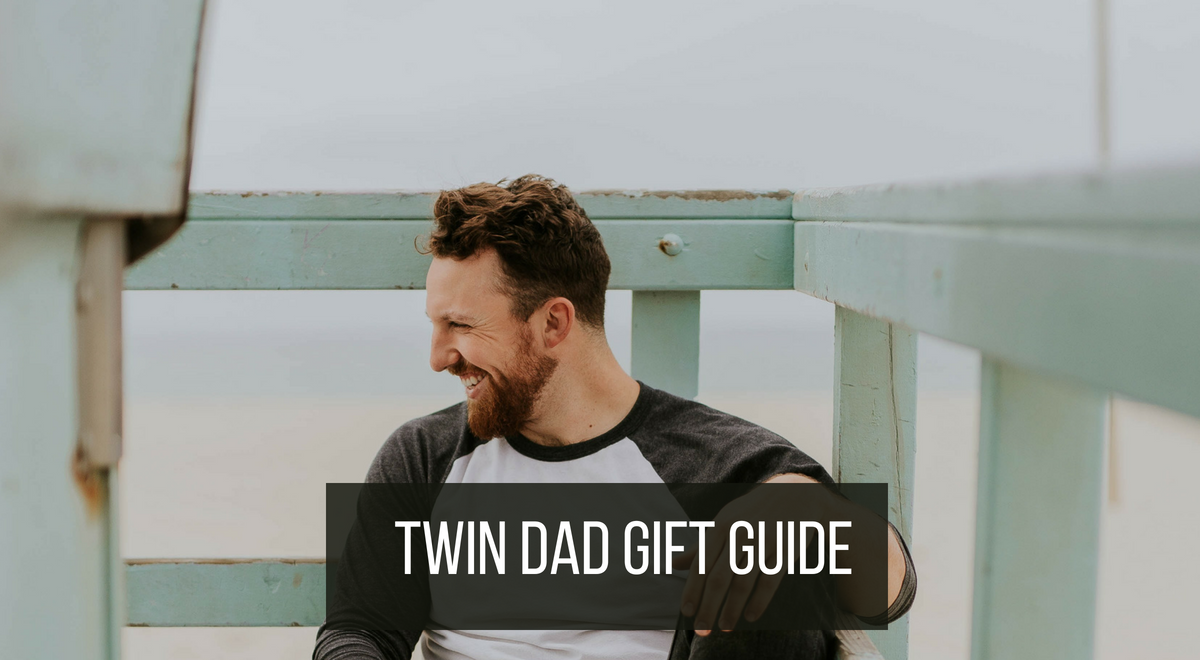 6 perfect gifts for a twin dad