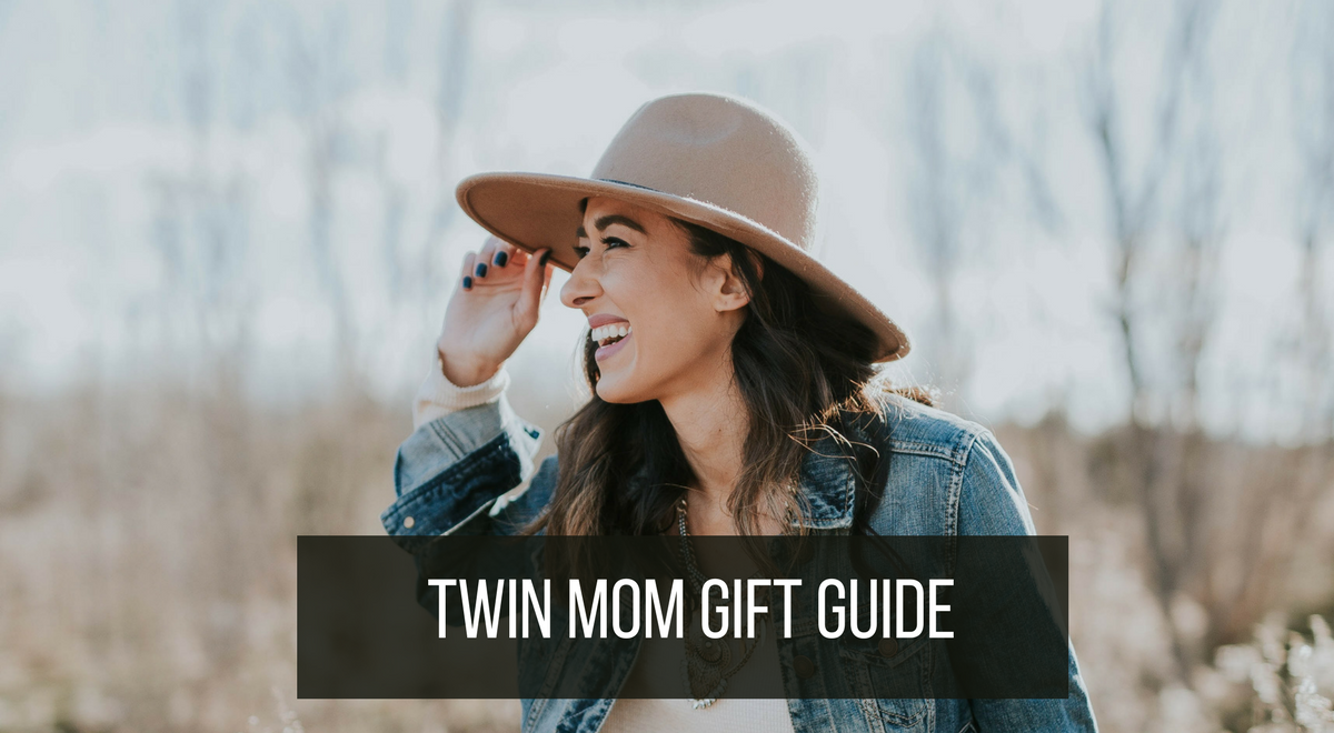 twin mom gift guide 5 perfect gifts for mother of twins