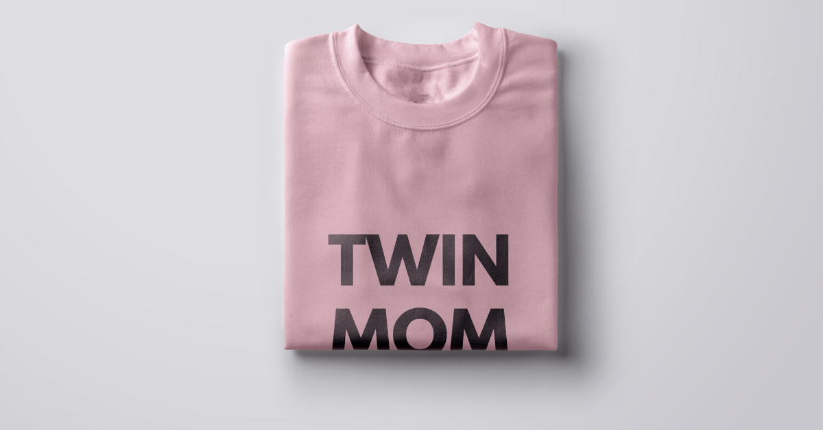 twin mom sweater giveaway