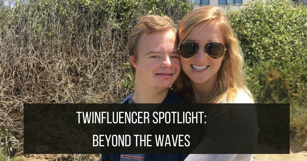 Twinfluencer Spotlight: Beyond The Waves
