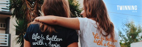 life is better with a twin about K&E and twinning store