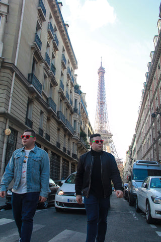 potash twins in Paris