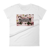 Born Together, Best Friends Forever T-shirt (White)