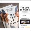 Signed version of the Life of Twins - 120 Insights from Twins, Friends and Family