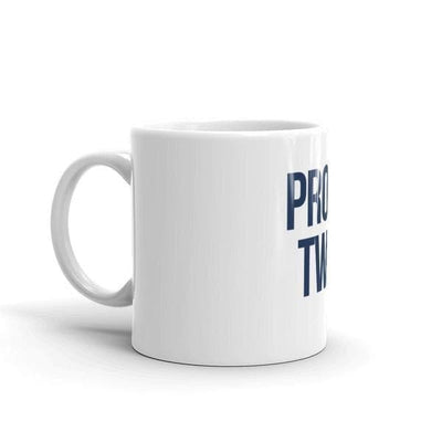 PROUD TWIN MUG - Fashion for twins TWINNING STORE