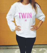 twinning store twin #2 long-sleeve shirt twin