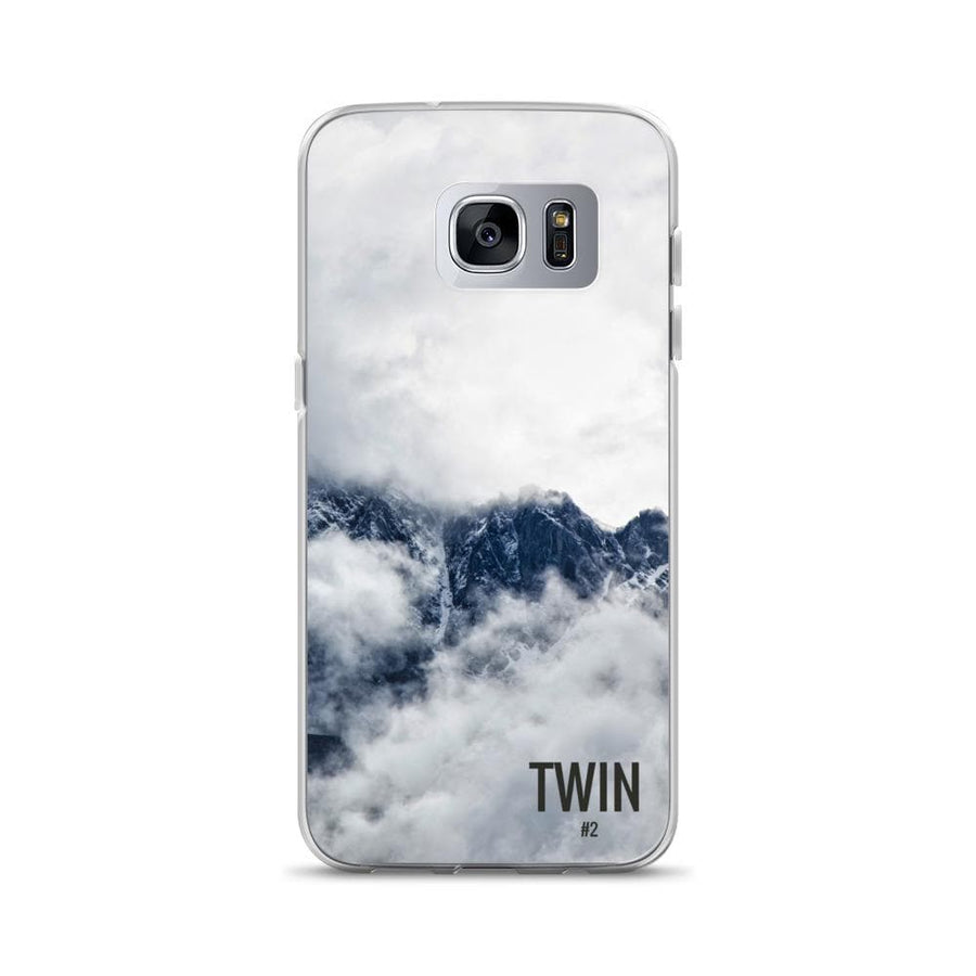 Twin #2 Samsung Phone Case - Fashion for twins TWINNING STORE