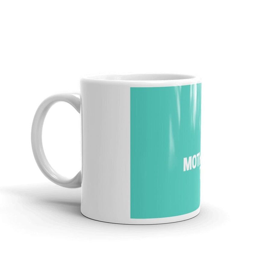 MOTHER OF TWINS MUG - Fashion for twins TWINNING STORE