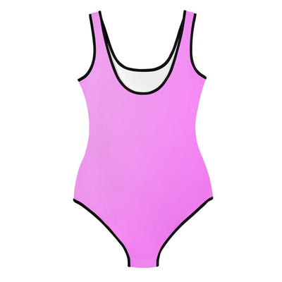 Twin Youth Swimsuit (Pink) - Twinning Store