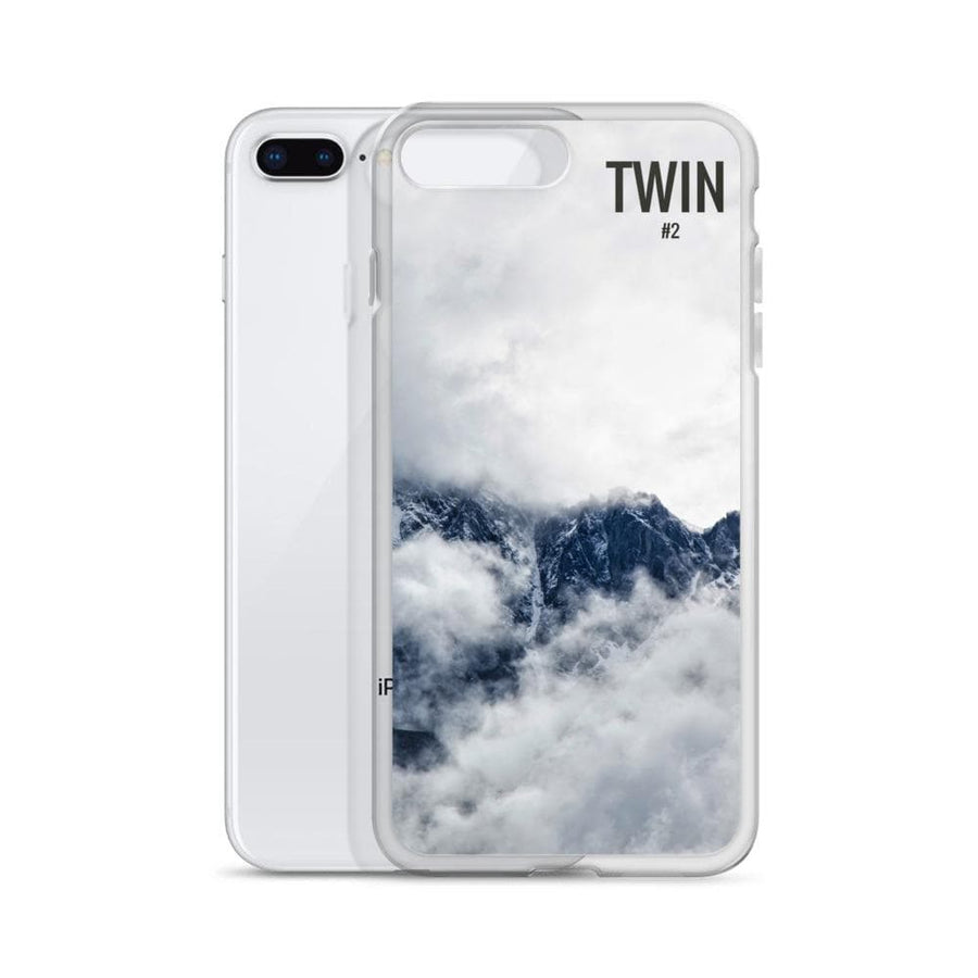Twin #2 Iphone Case - Fashion for twins TWINNING STORE