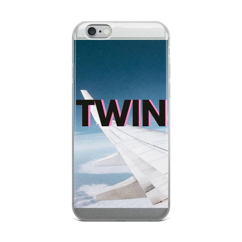 Twin Iphone Case