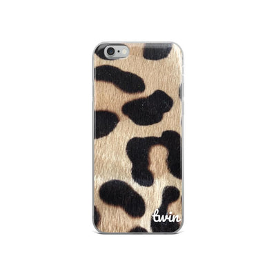 Twin Phone Case (Animal Print)