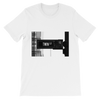 Twin Street T-shirt (White) - Fashion for twins TWINNING STORE