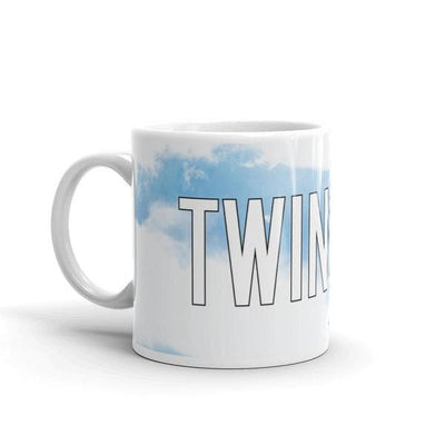 Twincess Mug - Fashion for twins TWINNING STORE