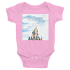 Twincess Baby Onesie (Pink) - Fashion for twins TWINNING STORE