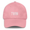 TWIN HAT (PINK) - Fashion for twins TWINNING STORE