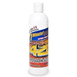 Formula 420 12oz Cleaner