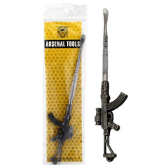 Arsenal Tools AK-47 Stainless Steel Dabber