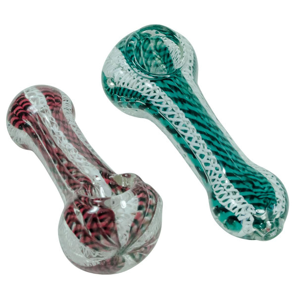Unique Ribon Stranded Art Pipe