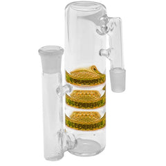 Triple Honeycomb Ash Catcher