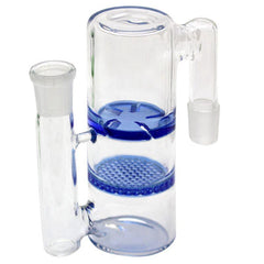 Honeycomb to Turbine Perc Ash Catcher