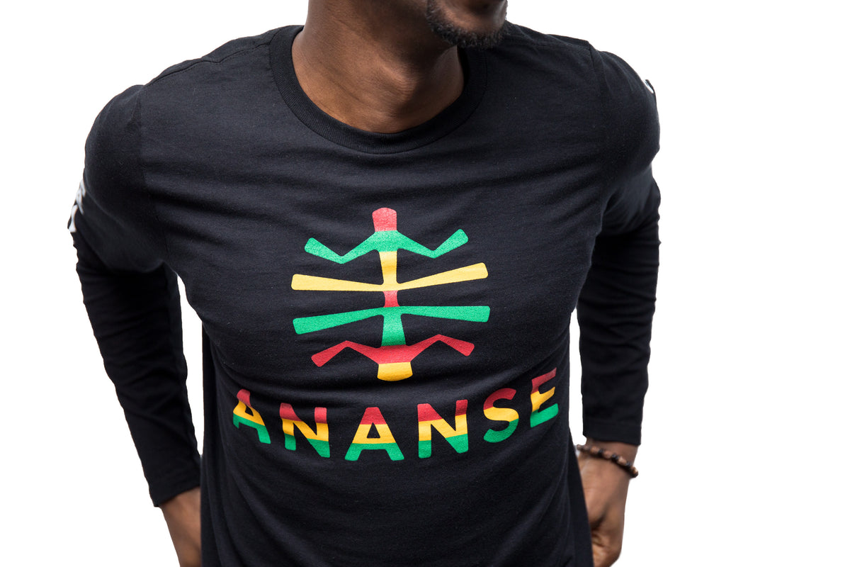 Long Sleeve Ancestral Tee