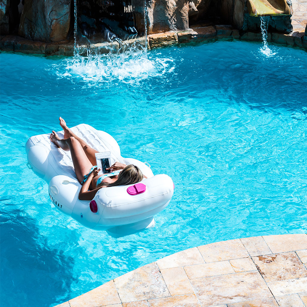 The Ultimate Beginners Guide To Swimming Pool Accessories