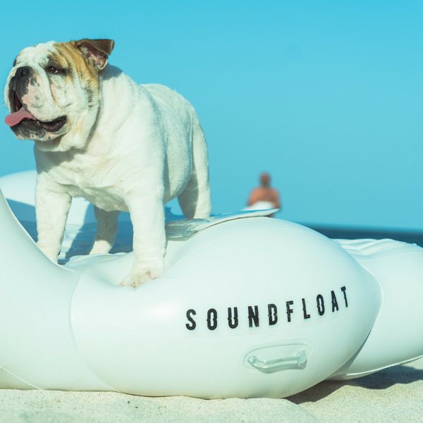 8 Ways To Utilize Your Soundfloat Outside of The Water