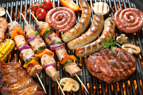 12 Bbq Foods To Make For Your Next Summer Cookout Soundfloat