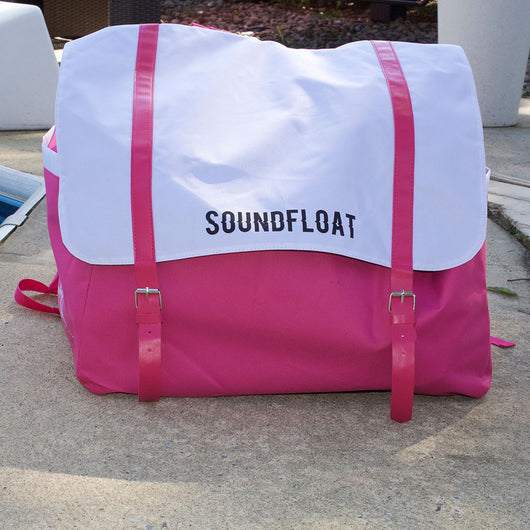 Storage & Travel Bag - Soundfloat