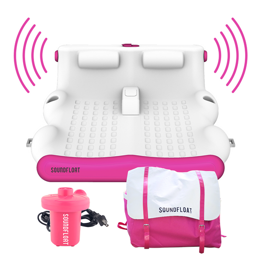 The Double Lounge Bundle - Soundfloat