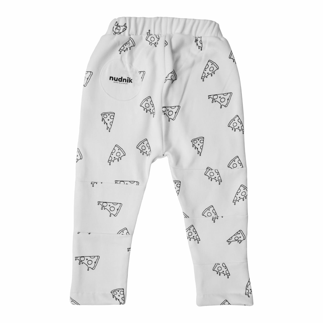 INNOVATOR JOGGER in Pizza Slice - NUDNIK