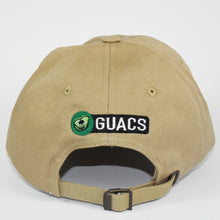 GUACS 'Dad' Hat Tan
