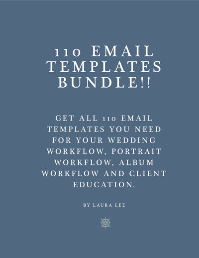 Email Templates Bundle