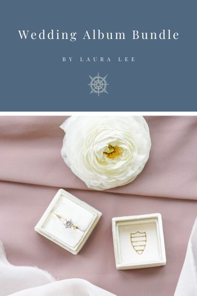 Wedding Album Bundle