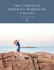 Wedding + Portrait Photography Workflow Bundle