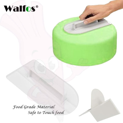 Cake Decorating Fondant Smoother