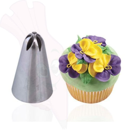 Floral Cupcake Piping Tool (1 Piece)
