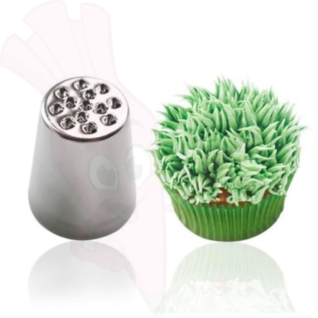 Grass Icing Piping Nozzle (1 Piece)