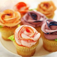Rose Flower Fondant Piping Tool (1 Piece)
