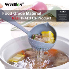 Walfos Long Handle Soup Spoon