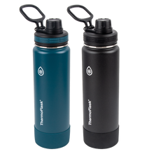 ThermoFlask® Bottles with Spout Lid Two Pack, 24 oz