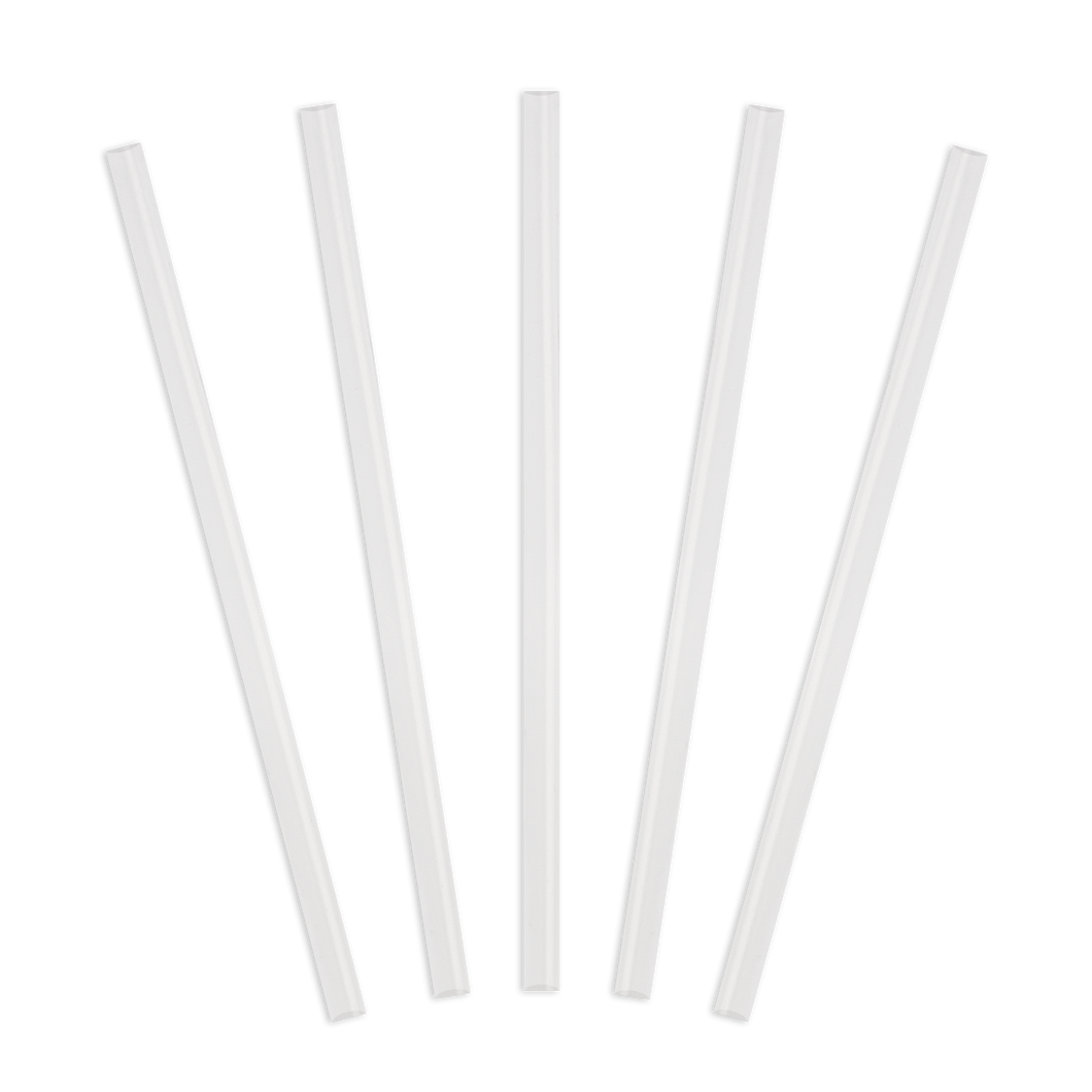 Five Pack Replacement Straws