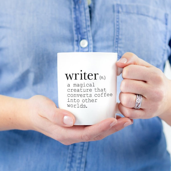 Gift Guide for Writers