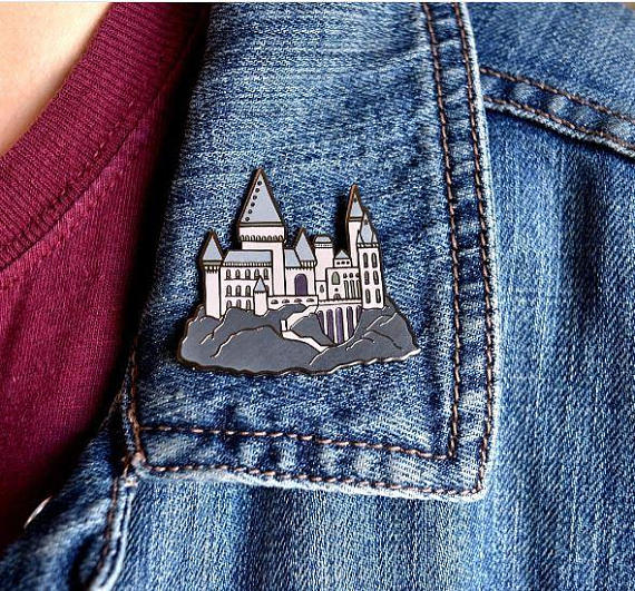 9 Pins Every Potter Fan Needs