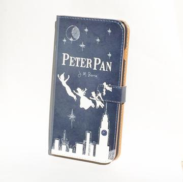 ChickLit Designs Peter Pan Phone Case