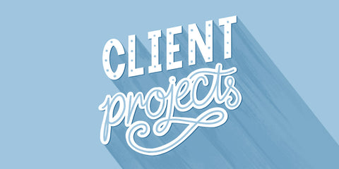 Client Projects Gallery Kit Cronk Studio