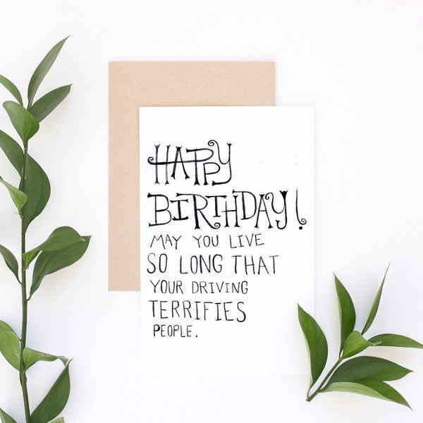 Cards Kit Cronk Studio – Funny Birthday Cards for Old People