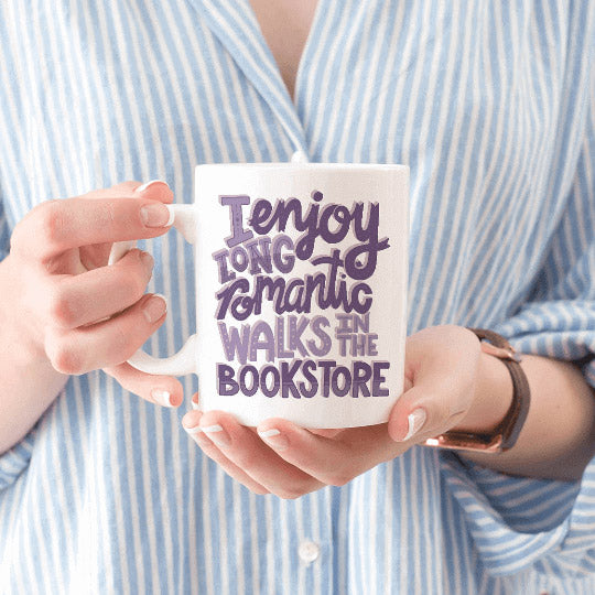 Book store funny movie quote for reader girls as a gift